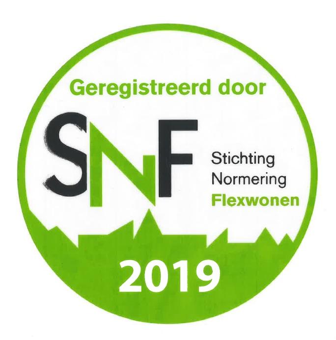 SNF Stichting Normering Flexwonen