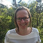Teamcoach Anneke Vietje