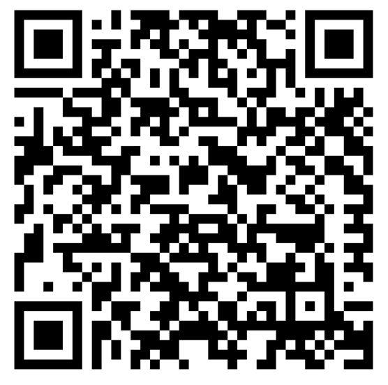 QR Code voor BMI meting