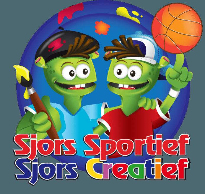 Logo Sjors Sportief en Creatief
