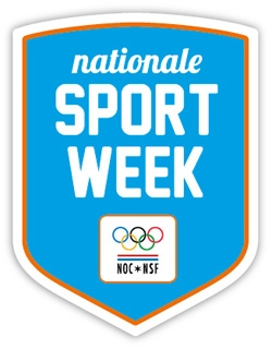 Logo Nationale Sportweek