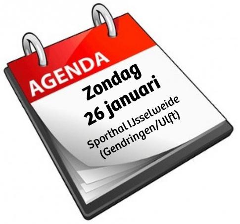 zondag 26 januari 2020 Beleef en Beweeg FAir
