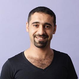 Husam Abo Alshaar