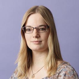 Samantha Kaltschmidt