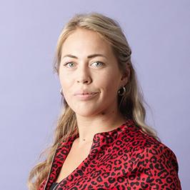 Sandra Wijker