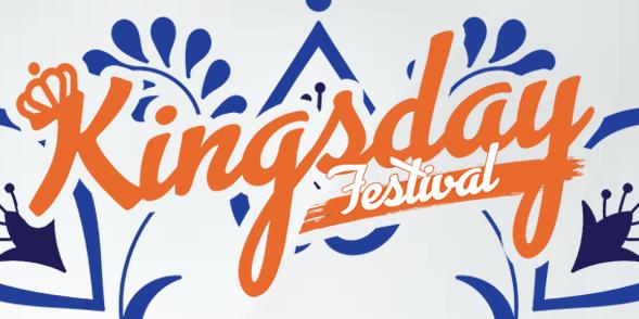 Kingsday Festival Doetinchem 2019
