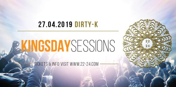 KINGSDAY-SESSIONS
