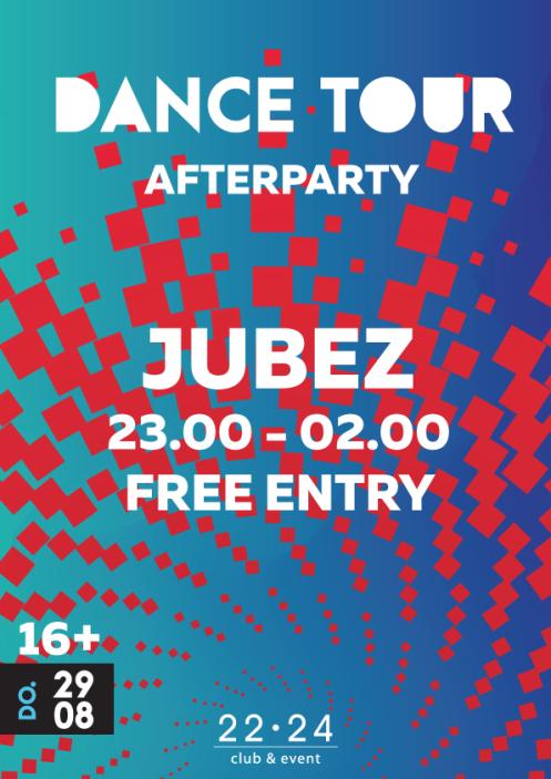 Dancetour Afterparty