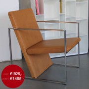 fauteuil Spine, Arco