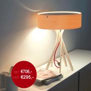 Tafellamp Arba, Belux
