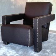 fauteuil Utrecht, Cassina