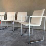 stoel Frame, Arco. 4 stuks