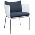 stoel Pod, living divani 2 stuks
