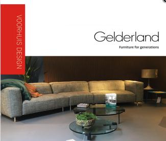 Make-over van je Gelderland bank!